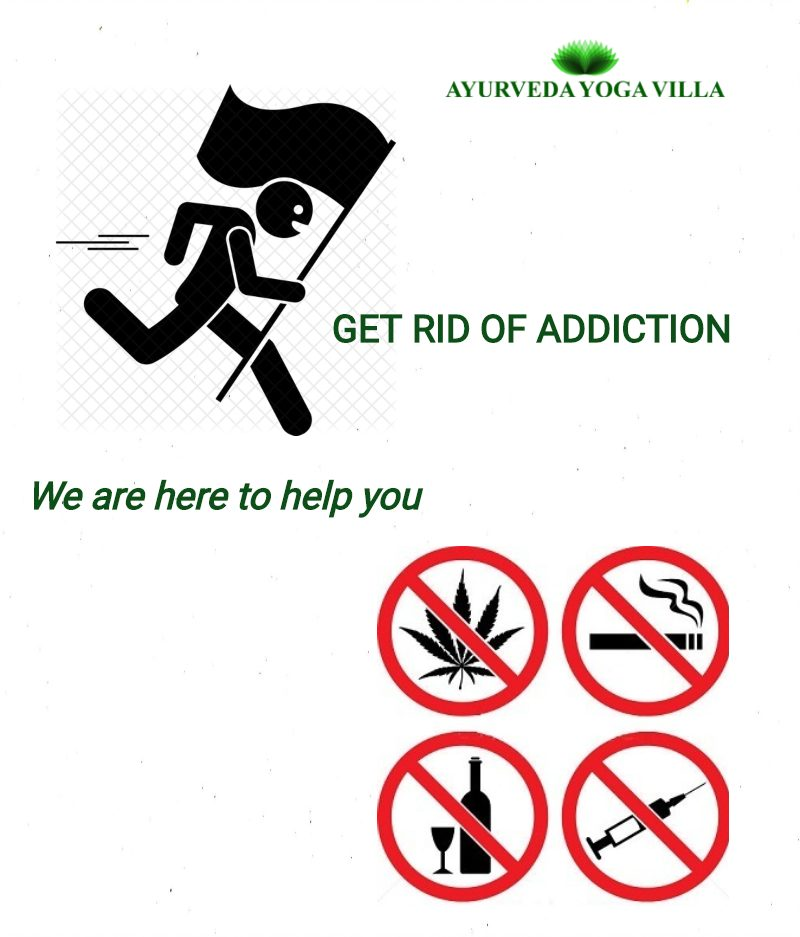 DE ADDICTION