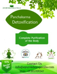 panchakarma retreat