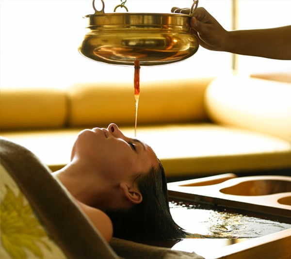 ayurveda rejuvenation