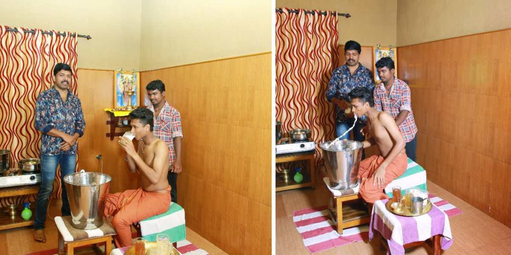 Panchakarma Treatment Centre In Kerala